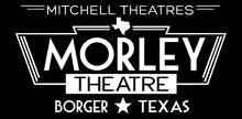 Morley Theatre Mini Logo