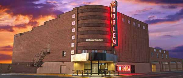 Image of Morley Theatre